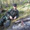 Евгений, 52, г.Кола