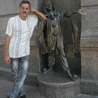 вадим, 57 лет, Телец, Торез