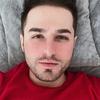 Али Салим, 26, г.Гродно