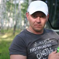 Сергей, 43 года, Телец, Челябинск