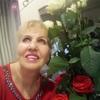 Анна, 54, г.Малага