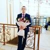 Фарид, 21, г.Радужный (Ханты-Мансийский АО)