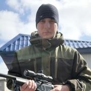 Михаил 29 Иркутск