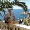 Георгий, 49, г.Салоники