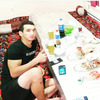 Madrim, 23, г.Хива