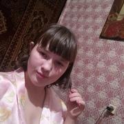 Татьяна Кошкарова 21 Ишим