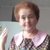 Валентина, 66, г.Бронницы