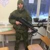 Норберт, 23, г.Вильнюс