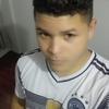 Renyer, 21, г.Лима