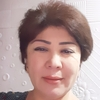 Бахор, 47, г.Алмалык