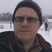 Сергей 40 Архангельск