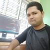 SANTOSH KUMAR DASH, 29, г.Пу́ри