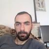 Razmo, 26, г.Ванадзор