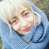 Лана, 26, г.Волчанск