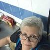 нина, 60, г.Караганда