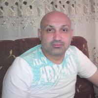 Gogi, 41 год, Стрелец, Москва
