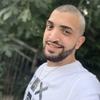 Mahmoud, 31, г.Тверия