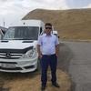 Алманбек, 28, г.Бишкек