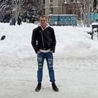 Миша, 38 лет, Овен, Запорожье