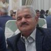 халаддин мамедов, 49, г.Баку